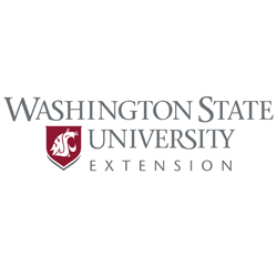 Washington State University Extension  (logo)