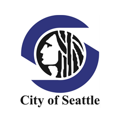 City of Seattle  (logo)