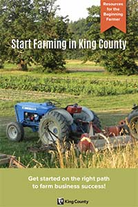 Start Farming in King County