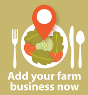 Add your farm business to the Local Food Finder